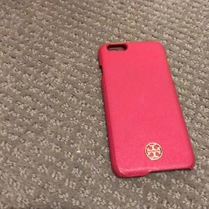 Tory Burch iPhone 6 phone case